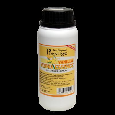 Original Prestige Bulk 280ml - Vanilla Vodka Essence