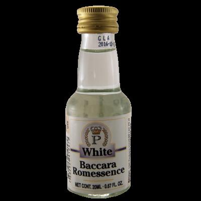 Original Prestige 20ml Baccara White Rum Essence
