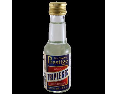 Original Prestige 20ml Triple Sec (Cointreau Style) Essence