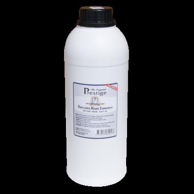 Original Prestige Bulk 1 Litre Tub - Baccara White Rum