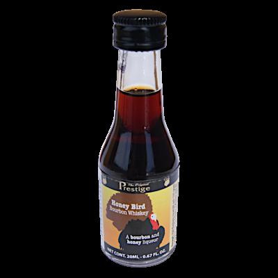 Original Prestige 20ml Honey Bird -  Bourbon Whisky Essence