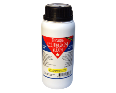Original Prestige Bulk 280ml - Cuban Rum Essence
