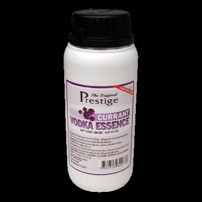 Original Prestige Bulk 280ml - Currant Vodka Essence