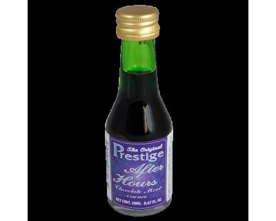 Original Prestige 20ml After Hours - Mint Chocolate Liqueur Essence