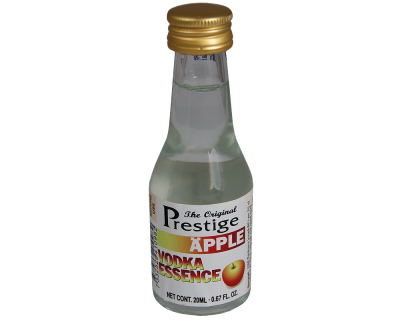 Original Prestige 20ml Apple Vodka Essence