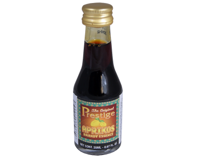 Original Prestige 20ml Apricot Brandy Essence