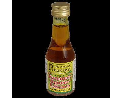 Original Prestige 20ml Banana Liqueur Essence