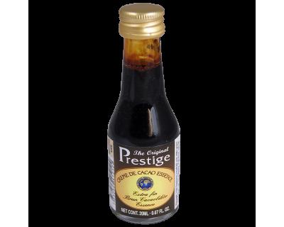 Original Prestige 20ml Creme De Cacao Brown Chocolate Liqueur Essence