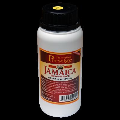 Original Prestige Bulk 280ml Extra Dark Jamaica Rum Essence
