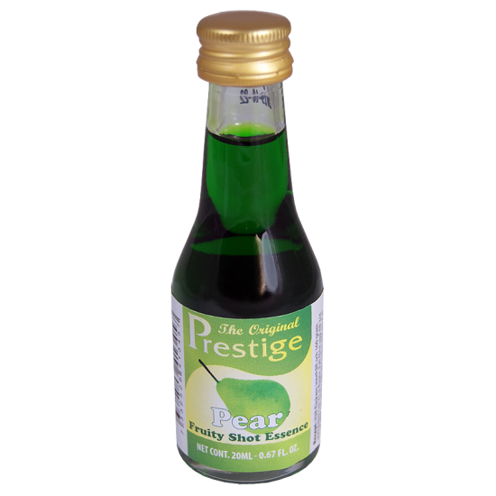 SPECIAL OFFER - Prestige 20ml Pear Fruity Shot Essence - Expired BBE
