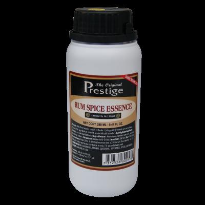 Original Prestige Bulk 280ml Spiced Rum Essence