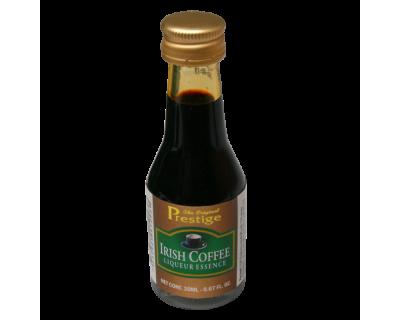 SPECIAL OFFER - Prestige 20ml Bottle Irish Coffee Liquour Essence