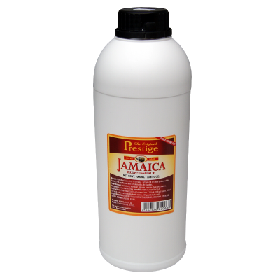 Original Prestige Bulk 1 Litre Tub - Extra Dark Jamaica Rum Essence