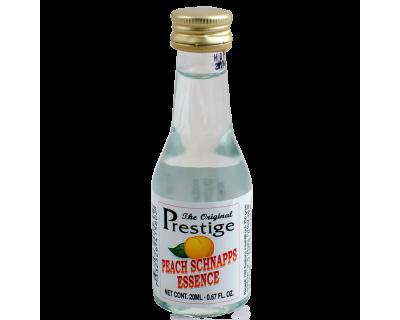 Original Prestige 20ml Peach Schnapps Essence
