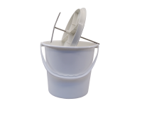 Pulpmaster Apple Pulping Tool With 2 Gallon Bucket