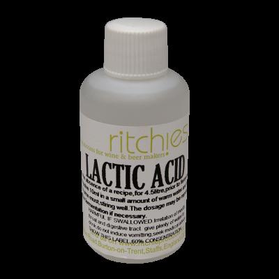 Lactic Acid 57ml Tub