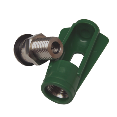 S30 Piercing Pin Valve And 8g Co2 Bulb Holder