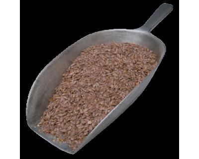 Crushed Amber Malt (Dark) - 500g