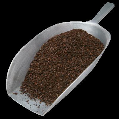 Crushed Brown Malt - 500g