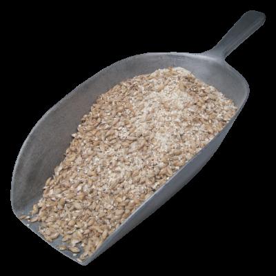 Crushed Extra Pale / Lager Malt - 3kg - Muntons