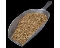 Crushed Amber Malt (light) - 500g