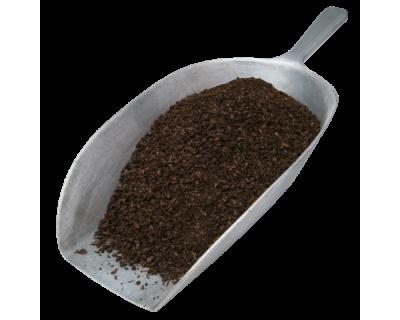 Crushed Black Malt - 500g Pack