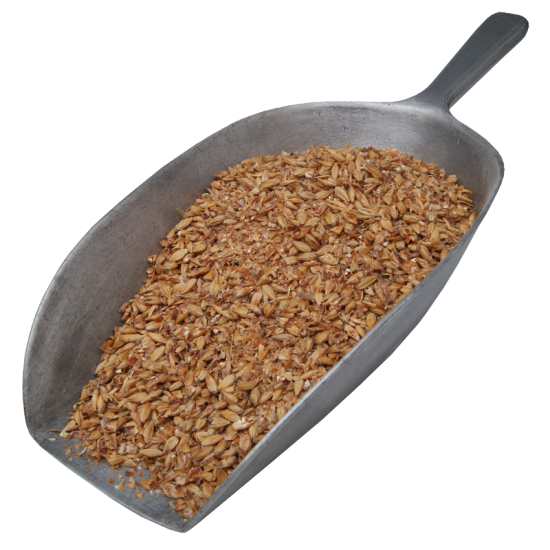 Crushed Cara Malt - 500g
