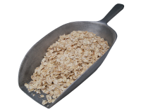 Flaked Barley - 500g Pack