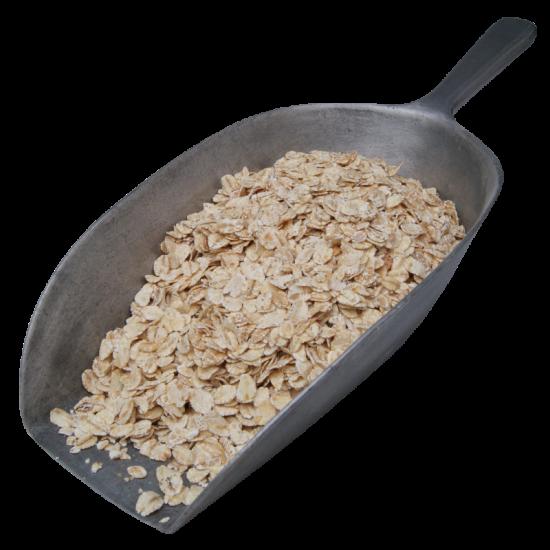 Flaked Barley - 500g Pack