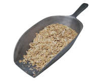 Flaked Oats - 500g Pack