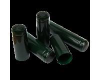 Shrink Capsules Green - Pack of 30