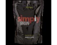 Simply 1.8kg - Export Stout