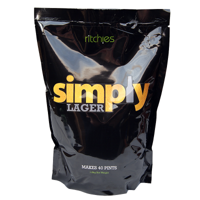 Simply 1.8kg - Lager