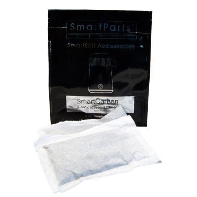 Smartstill Accessories - 2 Pack Of Activated Carbon Sachets
