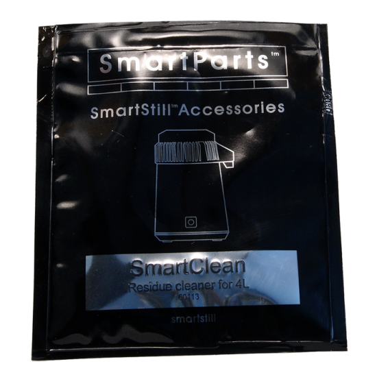 Smartstill Accessories - Residue Cleaner For 4 Litre Smartstill
