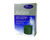 Still Spirits - Air Still - Replacement Carbon Filter Cartridges - Pack Of 10 - product code 50309