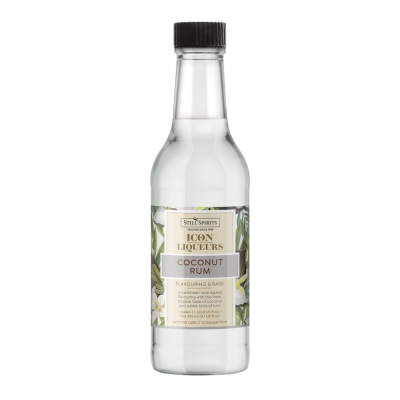 Still Spirits - Icon Liqueurs - Coconut Rum