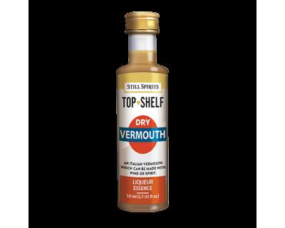 Still Spirits - Top Shelf - Liqueur Essence - Dry Vermouth
