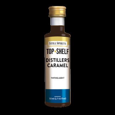 Still Spirits  - Top Shelf - Spirit Additions -  Distillers Caramel Tinting Agent