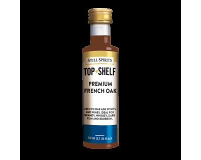 Still Spirits - Top Shelf - Spirit Additions - Premium French Oak