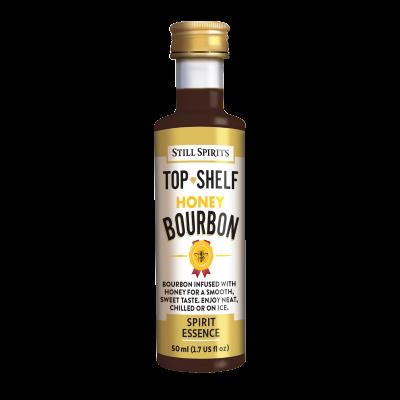Still Spirits - Top Shelf - Spirit Essences - Honey Bourbon