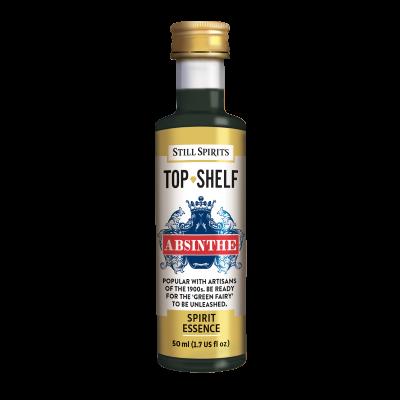 Still Spirits - Top Shelf - Spirit Essences - Absinthe