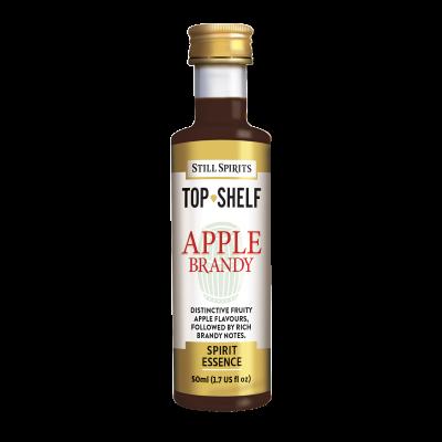 Still Spirits - Top Shelf - Spirit Essences - Apple Brandy