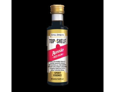 Still Spirits - Top Shelf - Spirit Essences - Aussie Red Rum