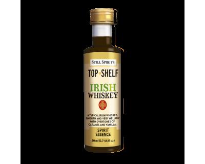 Still Spirits - Top Shelf - Spirit Essences - Irish Whisky