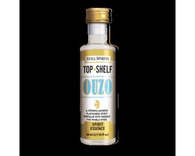 Still Spirits  - Top Shelf - Spirit Essence - Ouzo