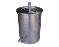 SPECIAL OFFER - 30 Litre Stainless Steel Fermenter