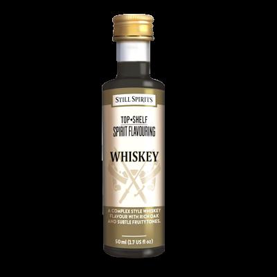 Still Spirits - Top Shelf - Spirit Essence - Whiskey