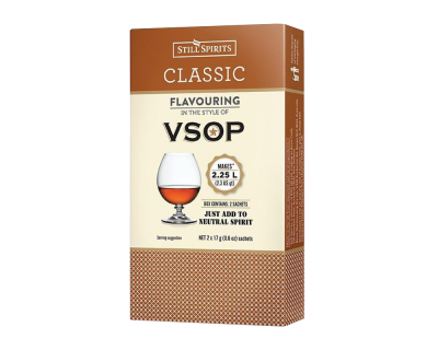 Still Spirits - Classic - VSOP - Twin Essence Sachet