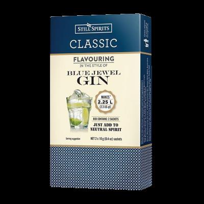 Still Spirits - Classic - Blue Jewel Gin Twin Essence Sachet